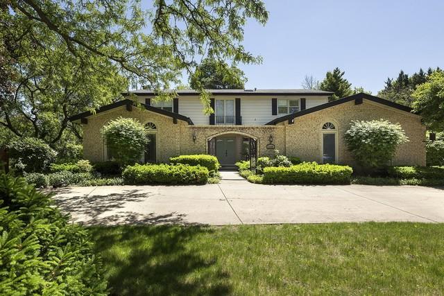 2449 Greenview Road, Northbrook, IL 60062 (MLS #09863598) :: The Dena Furlow Team - Keller Williams Realty