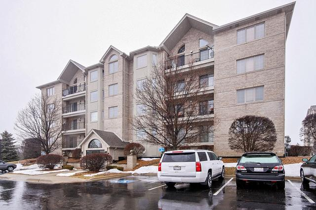 11910 Windemere Court #101, Orland Park, IL 60467 (MLS #09863612) :: The Wexler Group at Keller Williams Preferred Realty