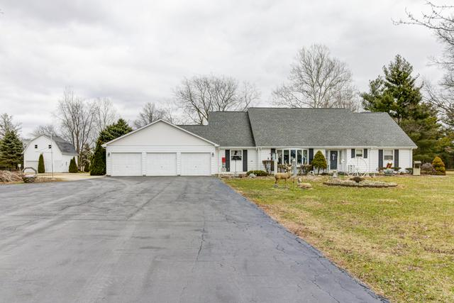 845 Stockholm Road, Paxton, IL 60957 (MLS #09863678) :: Littlefield Group