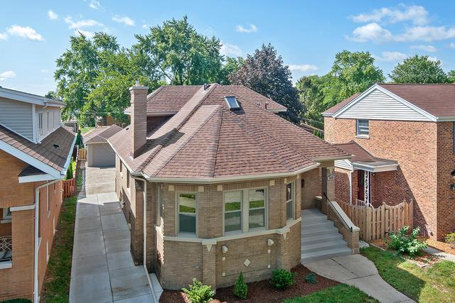 5239 Hoffman Street, Skokie, IL 60077 (MLS #09864270) :: Lewke Partners