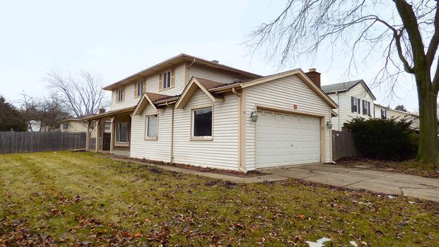 861 Saxon Place, Buffalo Grove, IL 60089 (MLS #09864461) :: Lewke Partners