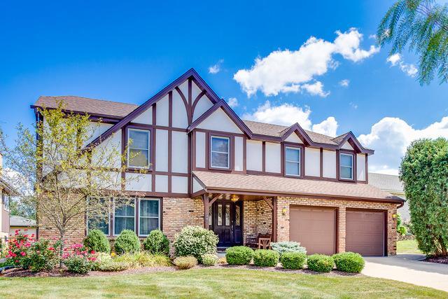 481 Charles Drive, Elk Grove Village, IL 60007 (MLS #09864480) :: Lewke Partners