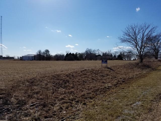 W Kennedy Road, Peotone, IL 60468 (MLS #09864967) :: Littlefield Group