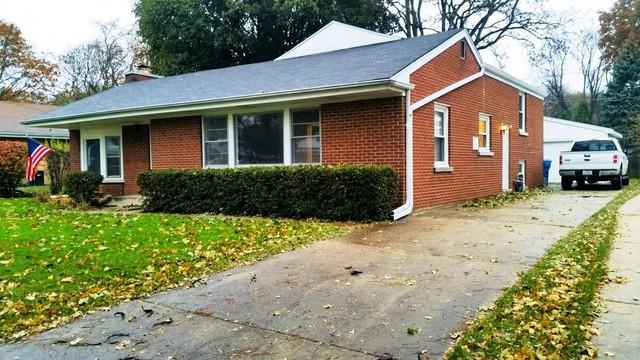 904 W Milburn Avenue, Mount Prospect, IL 60056 (MLS #09864986) :: Lewke Partners