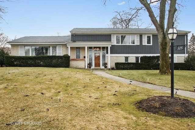 325 Hastings Avenue, Highland Park, IL 60035 (MLS #09865014) :: Lewke Partners