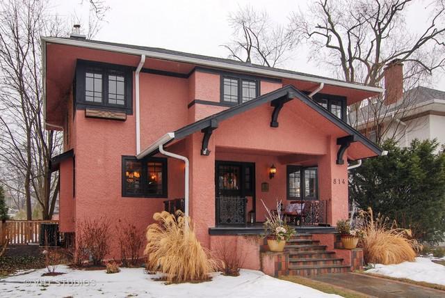 814 Fair Oaks Avenue, Oak Park, IL 60302 (MLS #09865643) :: The Dena Furlow Team - Keller Williams Realty