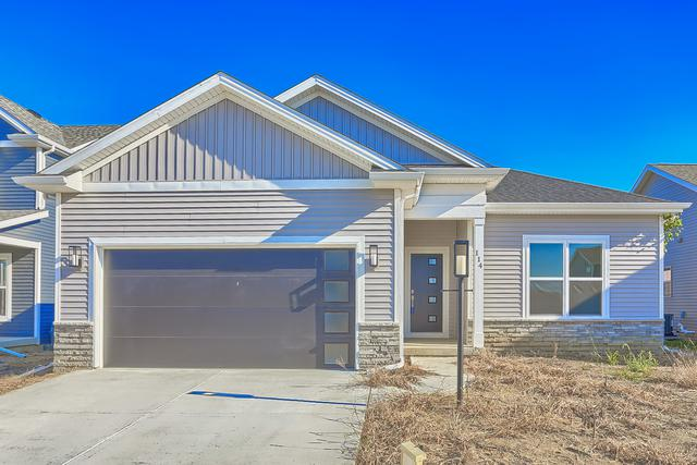 114 Gailardio Street, Savoy, IL 61874 (MLS #09866303) :: Ryan Dallas Real Estate