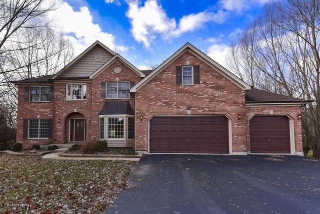 3517 Oakleaf Lane, Crystal Lake, IL 60012 (MLS #09867173) :: Domain Realty