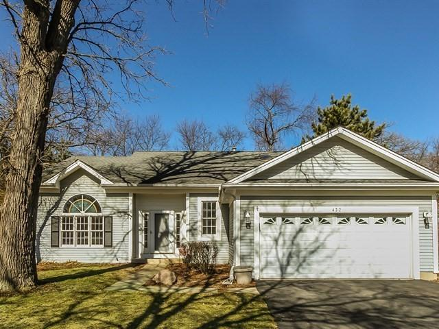432 Adare Drive, Cary, IL 60013 (MLS #09868033) :: The Jacobs Group