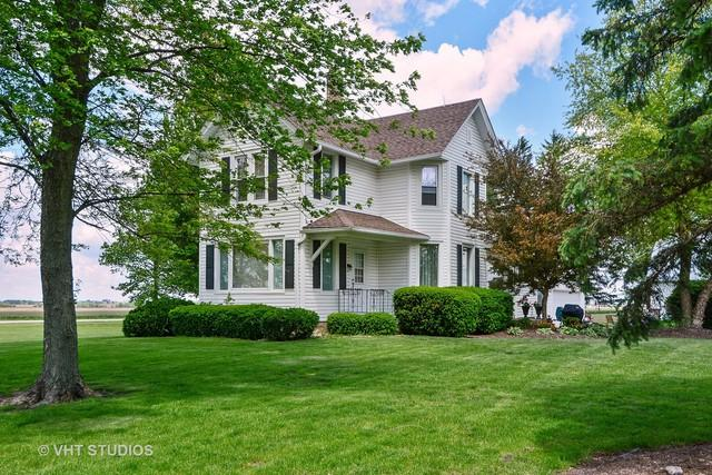 16053 Owens Road, Hinckley, IL 60520 (MLS #09868656) :: The Jacobs Group