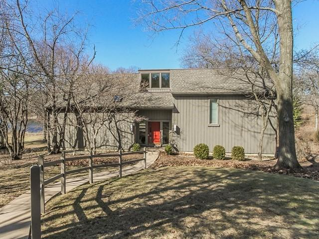 744 Old Barn Road A, Lake Barrington, IL 60010 (MLS #09868993) :: Domain Realty
