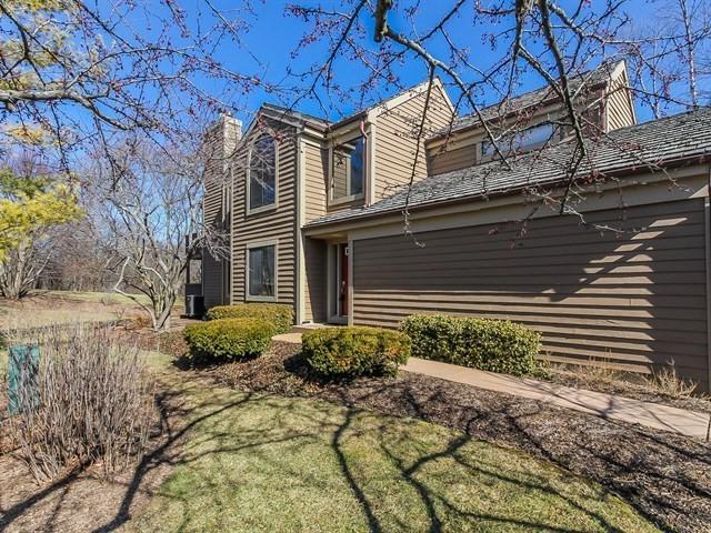 366 W White Oak Lane #366, Lake Barrington, IL 60010 (MLS #09869689) :: Domain Realty