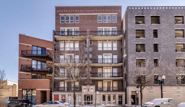1347 N Sedgwick Street Ph, Chicago, IL 60610 (MLS #09870551) :: Touchstone Group