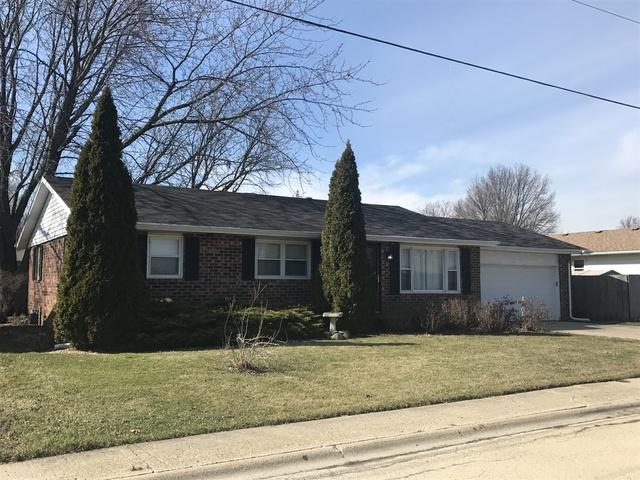 1081 Cardinal Drive, Bradley, IL 60915 (MLS #09871066) :: The Jacobs Group