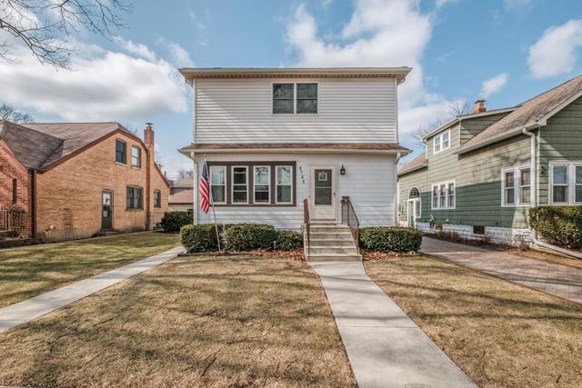 8702 Fernald Avenue, Morton Grove, IL 60053 (MLS #09871845) :: Domain Realty