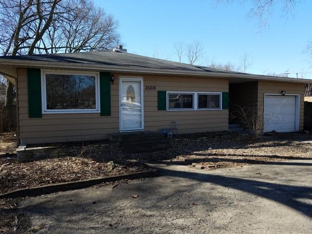 25218 S Center Street, Channahon, IL 60410 (MLS #09871975) :: Littlefield Group