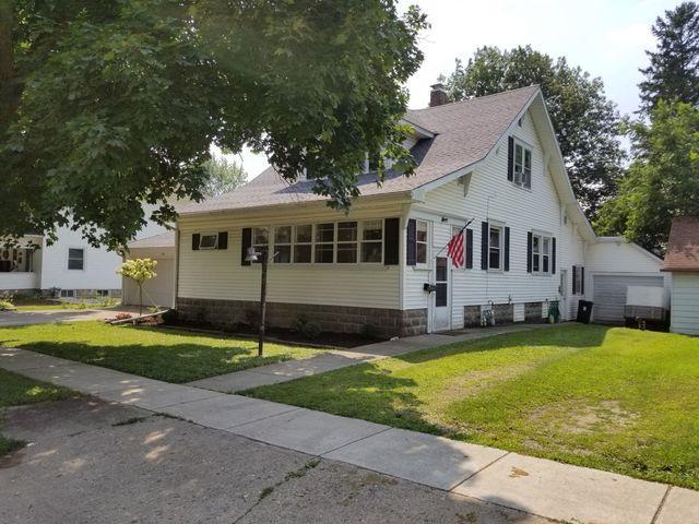 507 Killion Avenue, Ashton, IL 61006 (MLS #09872864) :: Littlefield Group