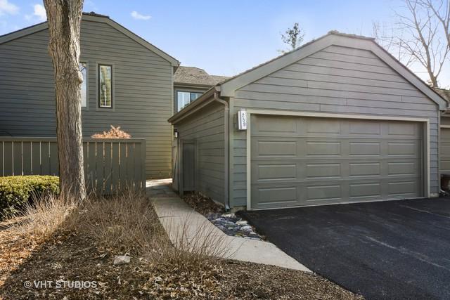 259 Timber Ridge Lane #259, Lake Barrington, IL 60010 (MLS #09873754) :: Domain Realty