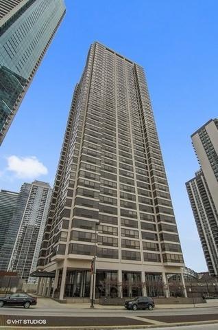 360 E Randolph Street #1405, Chicago, IL 60601 (MLS #09876064) :: Berkshire Hathaway Koenig Rubloff - Carroll Real Estate Group