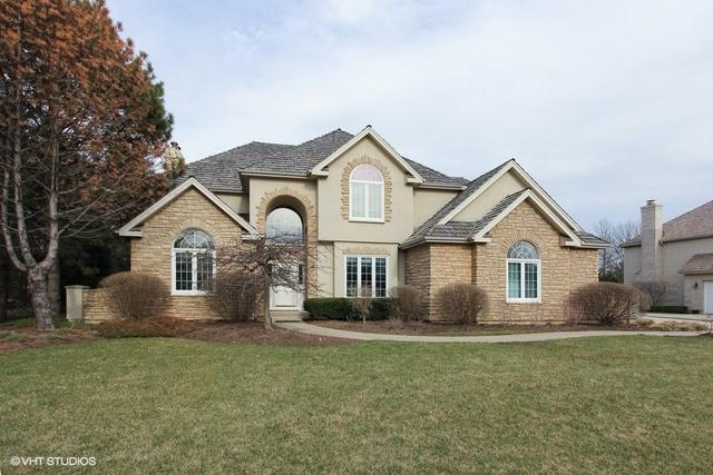 1428 Vineyard Lane, Libertyville, IL 60048 (MLS #09876142) :: The Dena Furlow Team - Keller Williams Realty