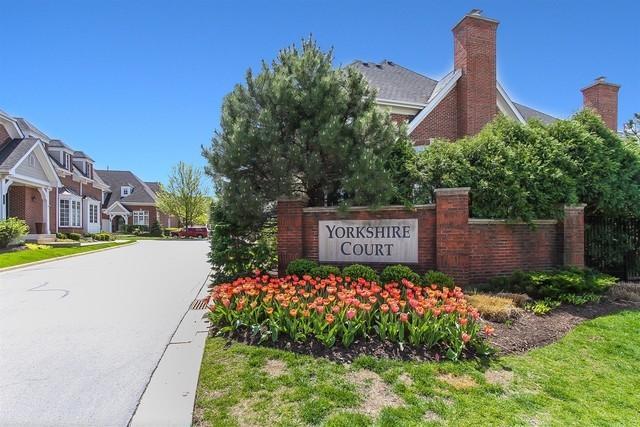 112 Knighton Place #112, Elmhurst, IL 60126 (MLS #09879198) :: Domain Realty