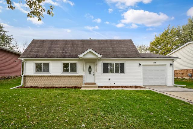 22810 Redwood Drive, Richton Park, IL 60471 (MLS #09879762) :: The Jacobs Group