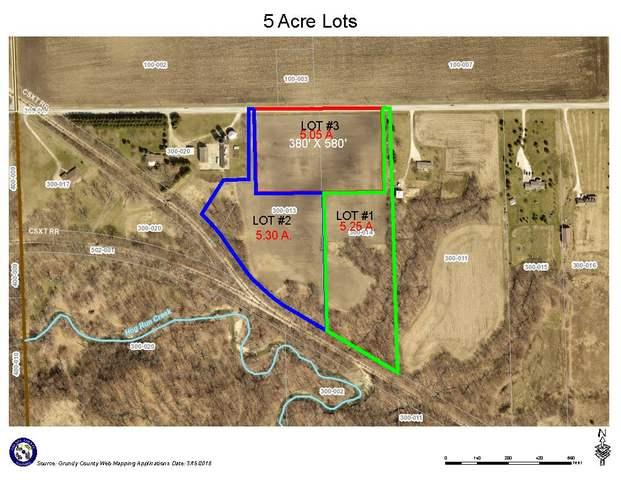 6750 Dupont Lot #3 Road, Morris, IL 60450 (MLS #09880023) :: The Jacobs Group