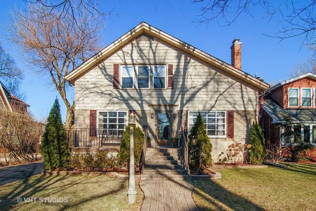 283 Bartram Road, Riverside, IL 60546 (MLS #09880271) :: The Jacobs Group