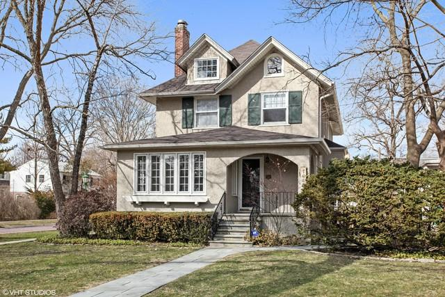 1440 Forest Avenue, Wilmette, IL 60091 (MLS #09881203) :: The Jacobs Group