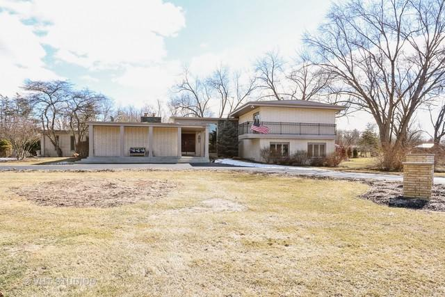 555 W Welch Circle, Lake Barrington, IL 60010 (MLS #09881864) :: The Jacobs Group