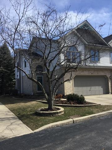 141 Schiller Square, Itasca, IL 60143 (MLS #09881955) :: Littlefield Group
