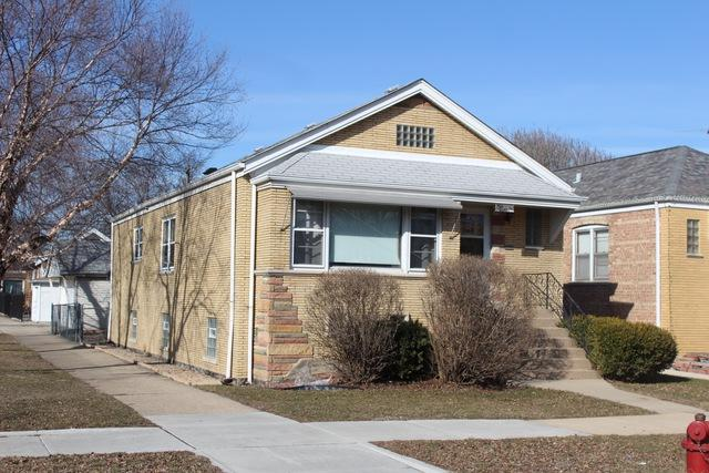 3656 W 60th Place, Chicago, IL 60629 (MLS #09882043) :: Littlefield Group
