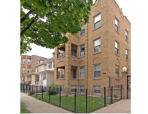 4710 N Bernard Street 3W, Chicago, IL 60625 (MLS #09882110) :: The Jacobs Group