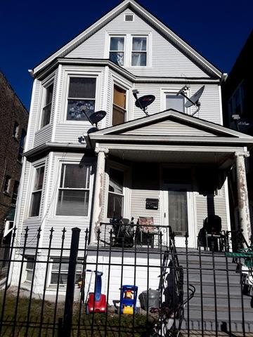 2960 N Lawndale Avenue, Chicago, IL 60618 (MLS #09882163) :: The Jacobs Group