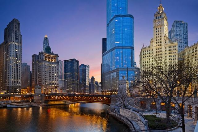 401 N Wabash Avenue 79C, Chicago, IL 60611 (MLS #09882259) :: Domain Realty