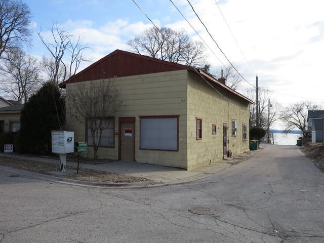 163 Forest Avenue, Fox Lake, IL 60020 (MLS #09882754) :: Littlefield Group