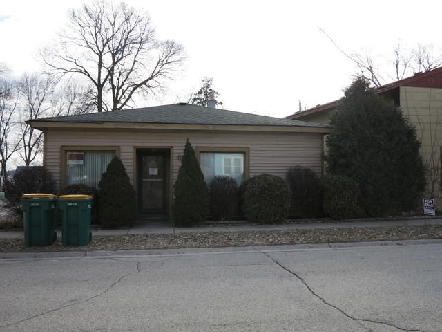 165 Forest Avenue, Fox Lake, IL 60020 (MLS #09882791) :: Littlefield Group