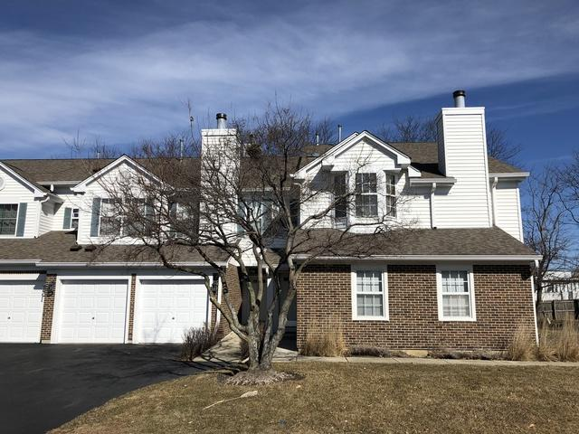 646 Portage Court, Vernon Hills, IL 60061 (MLS #09884133) :: The Schwabe Group