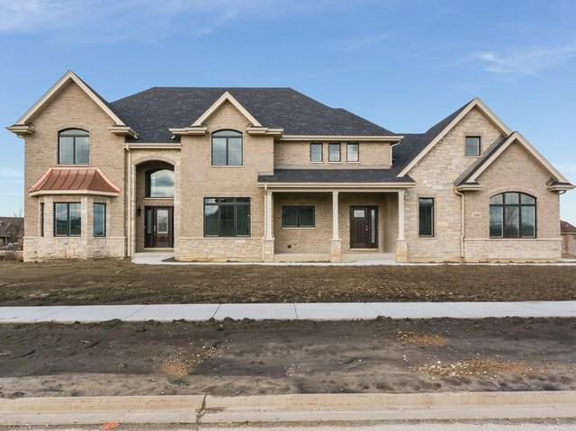 20640 Michigan Island Court, Frankfort, IL 60423 (MLS #09884570) :: The Jacobs Group