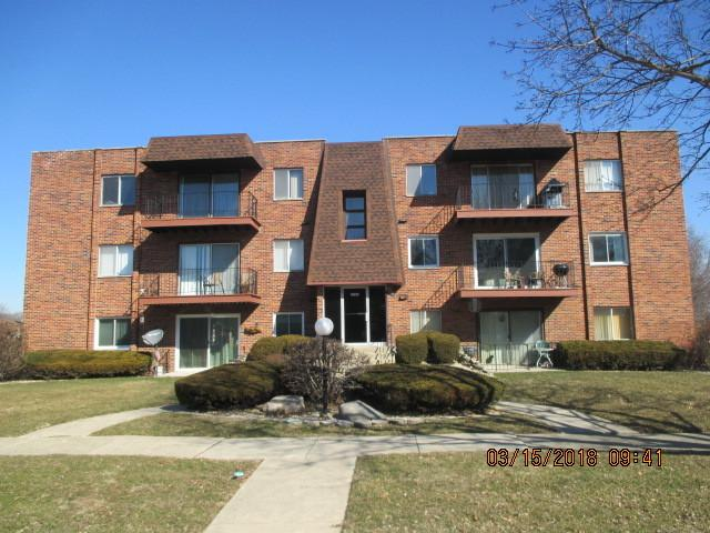 5704 W 128TH Street 3B, Crestwood, IL 60445 (MLS #09884857) :: The Jacobs Group