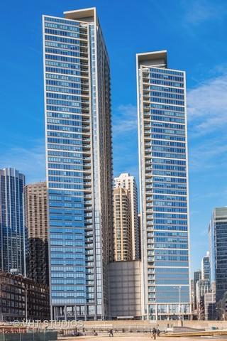600 N Lake Shore Drive #1608, Chicago, IL 60611 (MLS #09884902) :: Berkshire Hathaway Koenig Rubloff - Carroll Real Estate Group