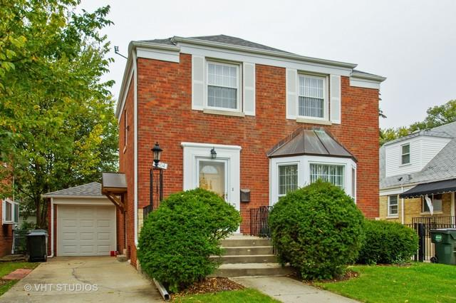 6504 N Christiana Avenue, Lincolnwood, IL 60712 (MLS #09884964) :: The Jacobs Group