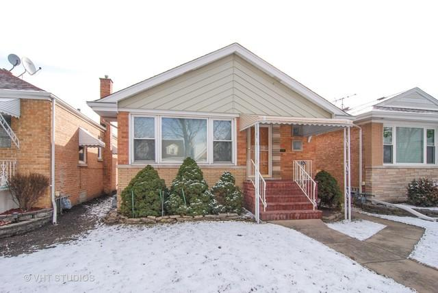 2247 Northgate Avenue, North Riverside, IL 60546 (MLS #09884969) :: Littlefield Group