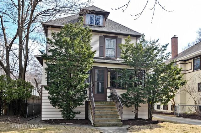 3813 N Lowell Avenue, Chicago, IL 60641 (MLS #09885015) :: The Jacobs Group
