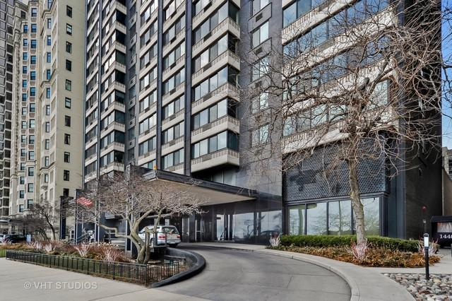 1440 N Lake Shore Drive 24C, Chicago, IL 60610 (MLS #09885103) :: Berkshire Hathaway Koenig Rubloff - Carroll Real Estate Group