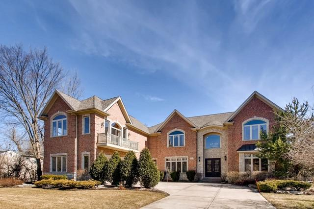561 Alice Drive, Northbrook, IL 60062 (MLS #09885241) :: The Jacobs Group