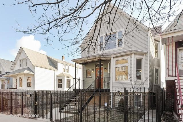2531 N Lawndale Avenue, Chicago, IL 60647 (MLS #09885257) :: Touchstone Group