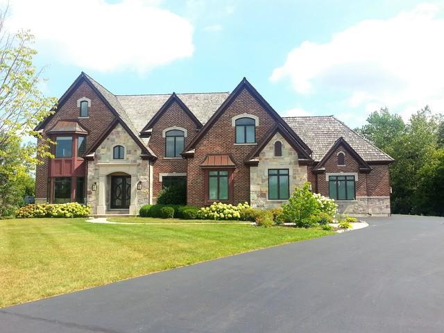 23715 N Matthew Court, Long Grove, IL 60047 (MLS #09885288) :: The Schwabe Group