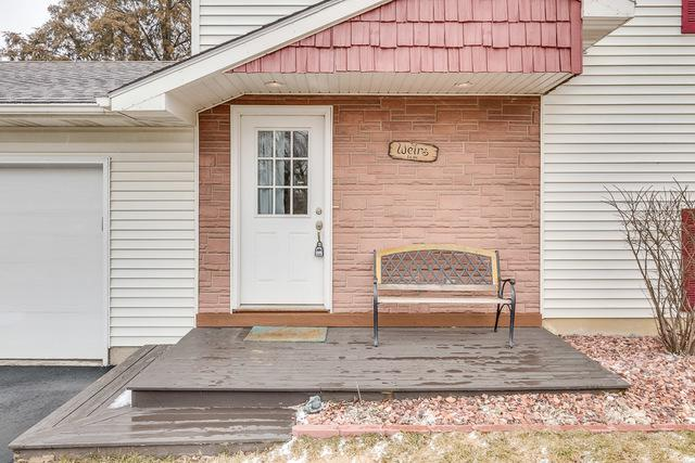 6019 248th Avenue, Salem, WI 53168 (MLS #09885290) :: Littlefield Group