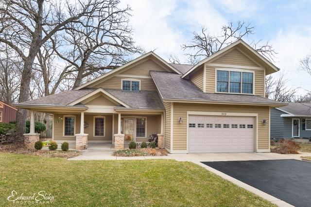 353 Richmond Lane, Lakewood, IL 60014 (MLS #09885455) :: The Jacobs Group